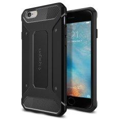 Berapa Harga Spigen Capsule Rugged Iphone 5 5S Se Case Black Apple Di Jawa Timur