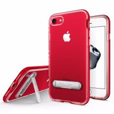 Jual Spigen Crystal Hybrid Case For Iphone 7 Iphone 8 Dante Red Di Jawa Timur
