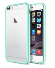 Beli Spigen Iphone 6 Ultra Hybrid Mint Pc Nyicil