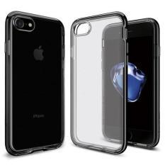 Spigen iPhone 7 Neo Hybrid Crystal - Jet Black