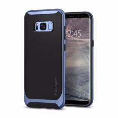 Harga Spigen Neo Hybrid Case For Galaxy S8 Blue Coral Terbaru