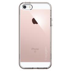 Jual Spigen Neo Hybrid Crystal Case For Iphone 5 5S Se Rose Gold Online Jawa Timur