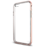 Obral Spigen Neo Hybrid Ex For Iphone 6 Plus 6S Plus Rose Gold Murah