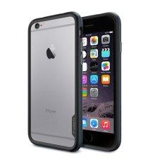 Spigen iPhone 5 Neo Hybrid EX Slim Vivid - Soul Black