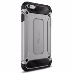 Spesifikasi Spigen Premium Tough Armor Tech Case For Apple Iphone 5 5S Bagus
