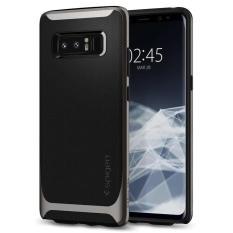 Spigen Samsung Galaxy Note 8 Case Neo Hybrid Casing - Gun Metal