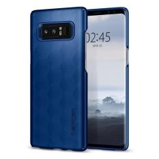 SPIGEN SAMSUNG GALAXY NOTE 8 CASE THIN FIT DEEP BLUE