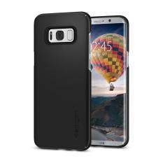 Spigen Samsung Galaxy S8 Case Thin Fit Black