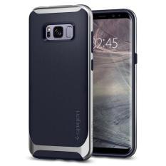 Spigen Samsung Galaxy S8 PLUS Case Neo Hybrid Silver Artic