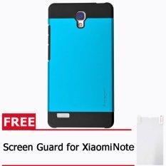 Spigen Sgp Slim Armor Xiaomi Redmi Note Biru Free Screen Guard Dki Jakarta Diskon 50