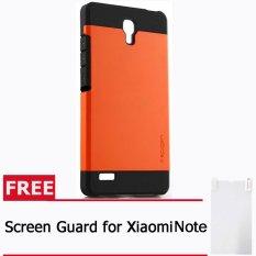 Berapa Harga Spigen Sgp Slim Armor Xiaomi Redmi Note Dark Orange Free Screen Guard Spigen Di Dki Jakarta