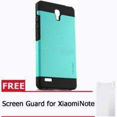 Beli Spigen Sgp Slim Armor Xiaomi Redmi Note Tosca Free Screen Guard Lengkap