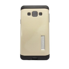 Jual Spigen Tough Armor Case For Samsung Galaxy A5 A500 Gold Branded Original