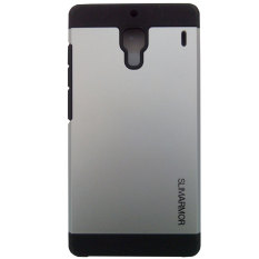 Jual Spigen Xiaomi Redmi 1S Sgp Slim Armor Silver Spigen Di Dki Jakarta