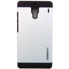 Cara Beli Spigen Xiaomi Redmi 1S Sgp Slim Armor White