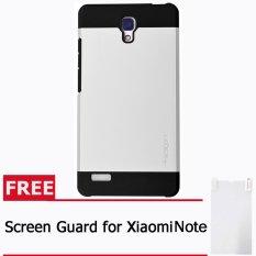 Beli Spigen Xiaomi Redmi Note Sgp Slim Armor Putih Free Screen Guard Dengan Kartu Kredit