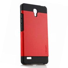 Spesifikasi Spigen Xiaomi Redmi Note Sgp Slim Armor Red Terbaik