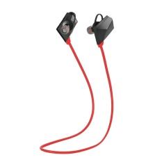 Sport-7 Nirkabel Bluetooth Headphone Bluetooth 4.1 CSR8633 In-Ear Earphone Outdoor Olahraga Stereo Musik Headset Hands-free Calling Hitam untuk IPhone 7 6 S Note 5 Notebook MP3 MP4 Lainnya Perangkat Audio Berkemampuan Bluetooth-Intl