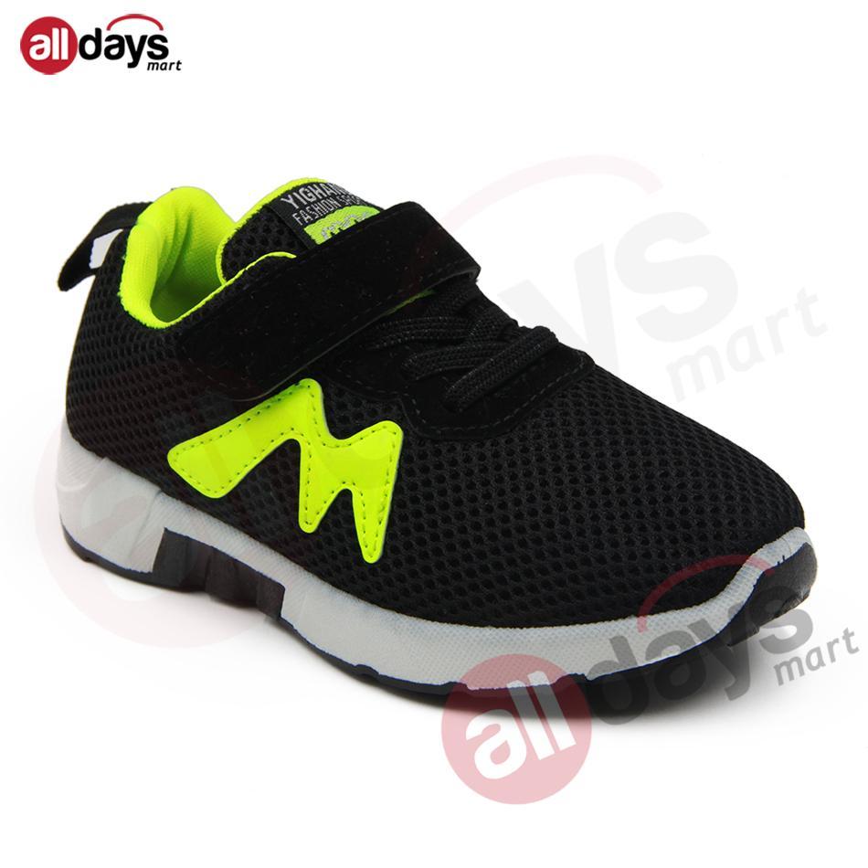 Sport Sepatu Anak Sneaker 1611 112 Purple Daftar Harga Terkini Dea Sneakers Lace 1704 161 Black Size 31 36 Shoes