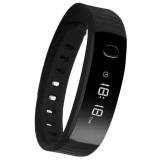 Beli Sport Smart Band H8 Bluetooth 4 Smartband Gelang Tidur Monitor Gelang Hitam Online Murah