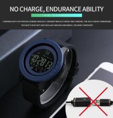 Promo Olahraga Tahan Air Bluetooth Jam Tangan Pintar Phone Mate Untuk Smartphone Ny Intl Not Specified