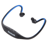 Beli Sport Nirkabel Bluetooth Handfree Juga Stereo Headset Headphone Untuk Cellphone Pc