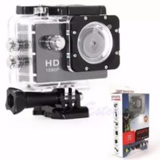 Sports Cam - Action Camera Sport HD-DV 1080P Full HD 2.0 GoPro Killer