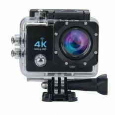 Review Sports Camera 4K Ultra Hd Dv Waterproof Banten