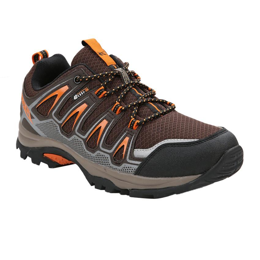 Obral Spotec Quatro Sepatu Hiking Sepatu Gunung Murah