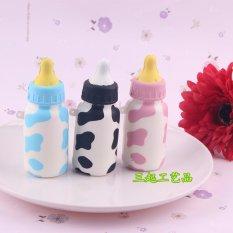 Licin Mainan Bottlephone Perawatan Tali 10 Cm X 4 Cm Internasional Murah