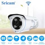 Jual Sricam 720 P H 264 Wifi Megapixel Wireless Onvif Cctv Keamanan Ip Camera Tf Slot Us Intl Online Tiongkok