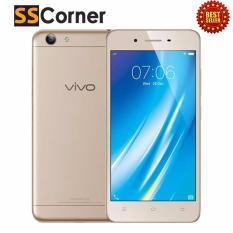 SS Corner VIVO Y53 Smartphone - Gold