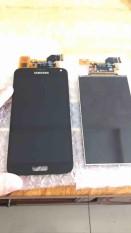 SS Layar LCD Touch Layar Digitalisasi Perakitan untuk Android Galaxy S5 I9600 SM-G900 G900R G900F-Intl