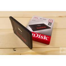 Toko Ssd 250Gb Sandisk Ultra 3D 6Gbps Sata Iii Online