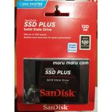 Review Toko Ssd Plus Sandisk
