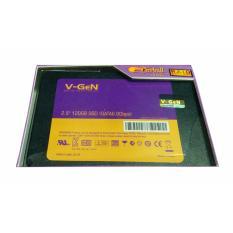 Beli Ssd Solid State Drive V Gen 120Gb Sata 3 Ssd Vgen Online Terpercaya