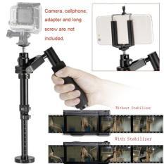 Stabilizer Kamera Portable Untuk Gopro Xiaomi SJCAM