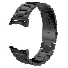 Harga Stainless Steel Metal Penggantian Stainless Steel Untuk Samsung Gear S2 Rm 720 Watc Smartwatch Hitam Intl Baru Murah