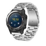 Promo Stainless Steel Gelang Jam Gelang Tali Untuk Huawei Smart Watch 2 Sport Intl Di Hong Kong Sar Tiongkok