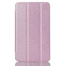 Folio Flip Case Cover untuk Samsung Galaxy Tablet A 7.0 7-inch T280/T285 PK-Intl