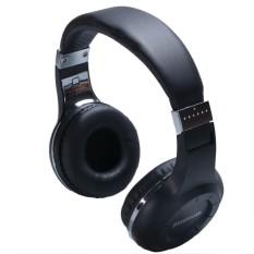 Bintang Mall Nirkabel Bluetooth Stereo Headphone S Lebih Telinga Bluetooth 4.1 Headset dengan Mikrofon Olahraga Hai