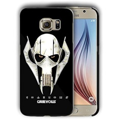 Star Wars for Samsung Galaxy Note 5 Hard Case Cover (star29) - intl