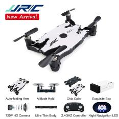 Harga Starwego Drone Jjrc H49Wh Sol Ultrathin Foldable Drone Mini With Camera Hd 2Mp Altitude Hold One Key Return Termahal
