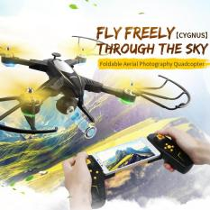 StarWego Drone RC Quadcopter JJRC H39WH Camera HD Altitude Hold One Key Return