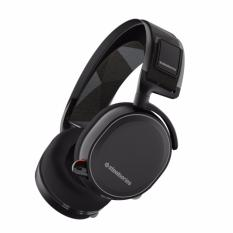 Steelseries Arctis 7 Wireless Gaming Headset - DTS 7.1 Surround - Black