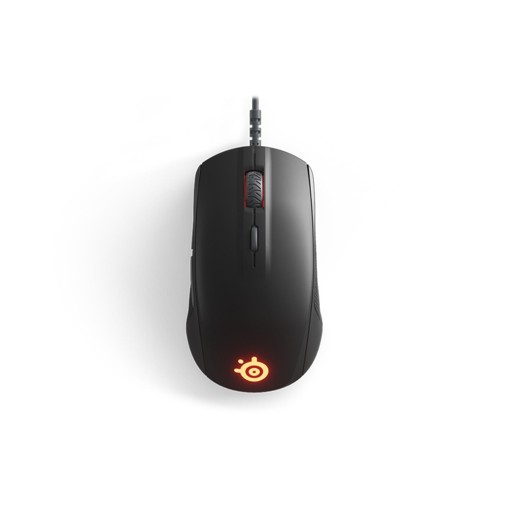 Logitech M170 Wireless Mouse Hitam Gratis Gantungan Laser Daftar Ori M331 Silent Plus Source Steelseries Rival