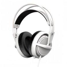 Ulasan Mengenai Steelseries Siberia 200 Gaming Headset Putih