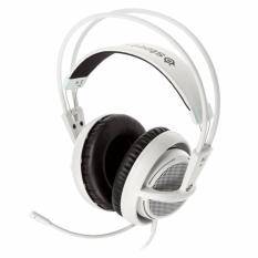Jual Steelseries Siberia 200 Gaming Headset White Branded Original