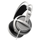 Jual Beli Steelseries Siberia 200 Headphone Gaming Putih