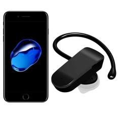 Stereo Bluetooth Earphone Headphone Nirkabel Bluetooth Handfree Juga untuk IPhone 7-Intl